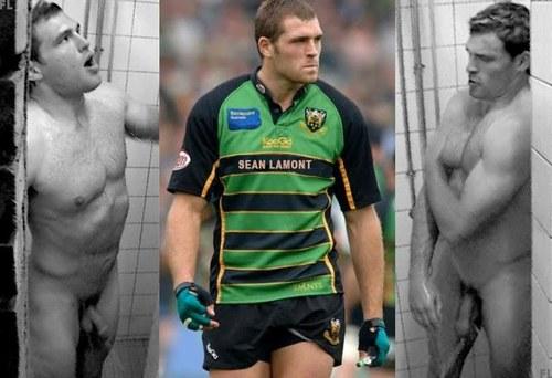 Sean Lamonte Naked